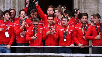 """Belgische hockeybond: """"Eén of meerdere reservespelers van Red Lions hebben op WK-wedstrijden gegokt"""""""