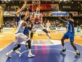 Landstede Basketbal bereikt bekerfinale met hangen en wurgen