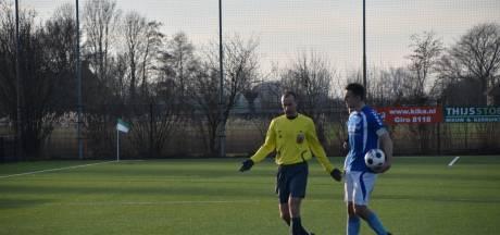 Scheidsrechter en supporters spelen de hoofdrol bij Zwolsche Boys - VSW