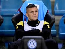 Sloetski: Ophef over reserverol Linssen bij Vitesse overdreven