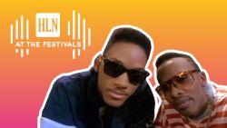 Ken jij DJ Jazzy Jeff?