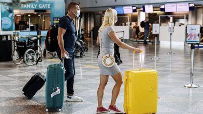Reizen naar Finland niet meer mogelijk vanaf maandag, uitzonderingen moeten 14 dagen in quarantaine