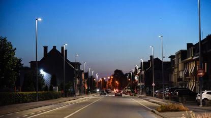 Stad zet vernieuwing openbare verlichting met led voort
