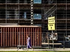 Stad bouwt meer woningen voor minder rijken