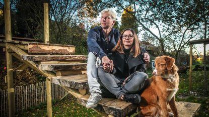 """Wendy en Gerrits zoon stapte uit het leven na verborgen depressie en autisme: """"Hij staat lachend op elke foto. Nooit hebben we gezien dat Bram zo diep zat"""""""