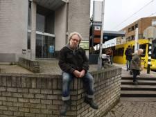 Nieuwegeiner Fred Jacquet: 'Eerst een feestje in het oude theater De Kom, dan pas slopen'