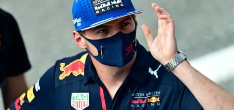 Verstappen valt uit in chaotische race: 'Red Bull van 2019 was dus toch niet zo verkeerd'