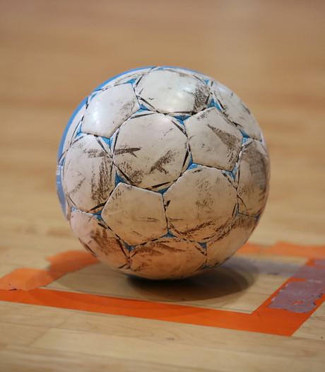 FC Eindhoven kan landstitel langzaam vergeten