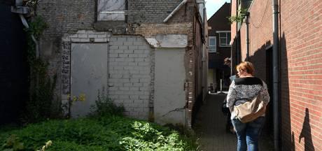 Gemeenteraad Waalwijk wil af van geschil rond doorsteek-steegje naar Grotestraat