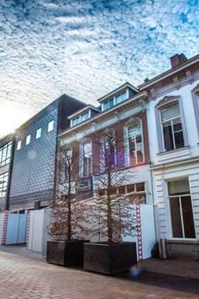 'Onbegrijpelijk' en 'onacceptabel': felle kritiek op dode wand Willem II-straat