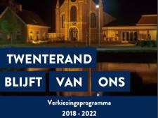 PVV Twenterand koppelt kerk aan verkiezingsprogramma: 'Respectloos'