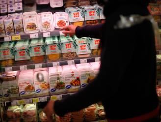 Veggieburger en sojaworst mogen van Europees parlement op menu blijven