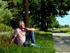 Bermmonumenten in Twente: 'Soms brandden de tranen in mijn ogen'