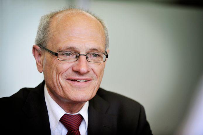 Gerard Sanderink raakte het afgelopen jaar maar liefst negen topmensen kwijt in zijn bedrijf Centric.