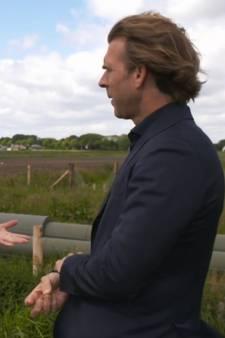 Rutger Castricum drijft NAM in nauw over dumpen afvalwater in Twente: 'Wordt Groningen 2.0 hier'