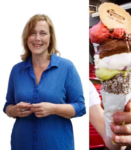 Boa's tegen ijscoman: 'De milkshake is niet verpakt'