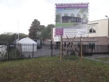 Groen licht voor bouw Turkse moskee aan Vlaanderenstraat in Breda-Noord