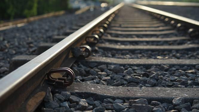 Werken aan het spoor kunnen geluidshinder veroorzaken