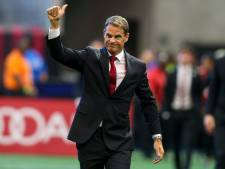 De Boer is Jans de baas in 'Nederlands' MLS-onderonsje