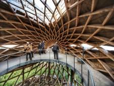 Wauw! Vogelobservatorium Tij genomineerd voor dé architectuurprijs in Nederland