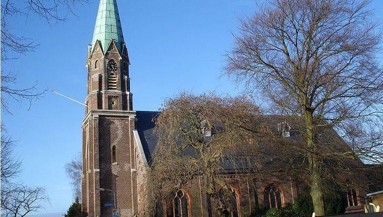 Kerk in Biezelinge. Foto: Wikimedia, Creative Commons Beeld