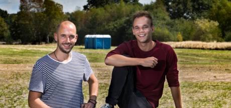 10 jaar Paperclip in Eersel, festival groeit uit zijn jasje