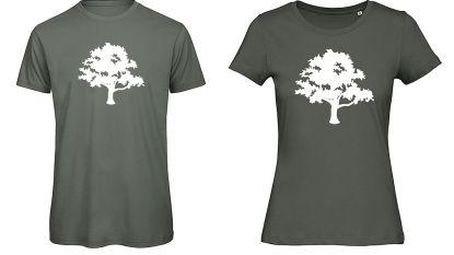 Na de Gageleer nu het T-shirt: per verkocht exemplaar gaat 10 euro naar De Liereman