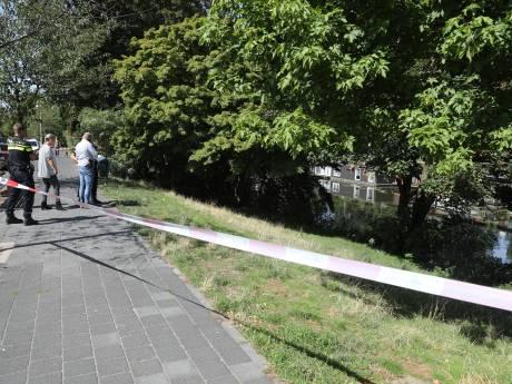 Dode man in kanaal bij Haagse Conradkade gevonden