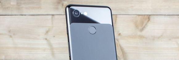 De camera is een van de argumenten die voor de Pixel 3 spreken.