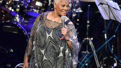"""Dionne Warwick: """"Whitney Houston werd niet misbruikt"""""""