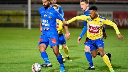 Leider Knokke FC houdt voorsprong op zeven punten na 0-2-winst bij SKN Sint-Niklaas