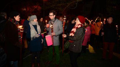 Weekendtip: 29ste Lichtfeest in Groot Redingenhof