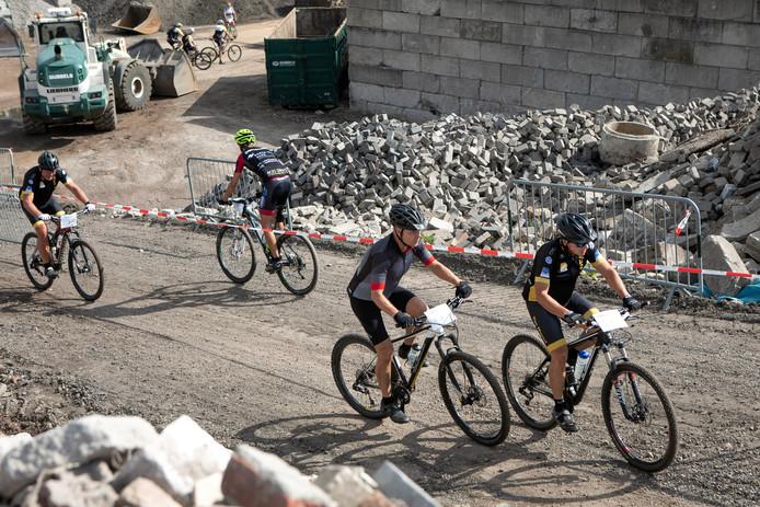 Voor het eerst kunnen de routes op de weg van de Leyetocht zowel op zaterdag als zondag verreden worden. De mountainbikers komen op zaterdag aan hun trekken. De tocht vanuit Helvoirt is in het weekend van 22 en 23 augustus.