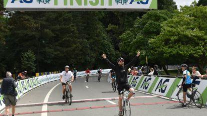 BXL Tour lokt 3000 enthousiaste fietsers naar de hoofdstad