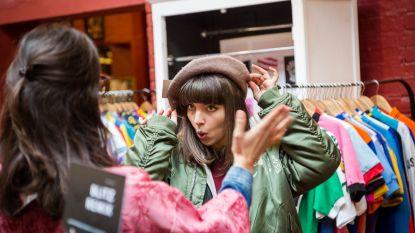 """Nieuwe online tool moet duurzaam shoppen in ons land makkelijker maken: """"Ook fans van Zara kunnen bij ons aan hun trekken komen"""""""