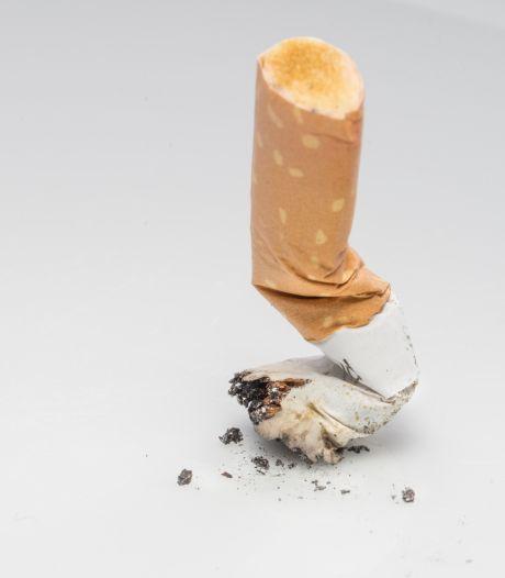Twentse anti-rokerslobby zeer succesvol: cijfers onder landelijk gemiddelde
