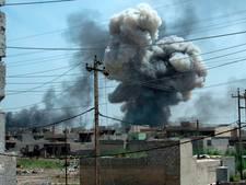 Irakezen vragen opheldering over Nederlandse betrokkenheid bij luchtaanval