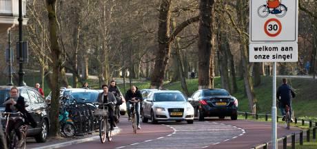 Tolsteeg- en Maliesingel in Utrecht vanmiddag weer open voor verkeer
