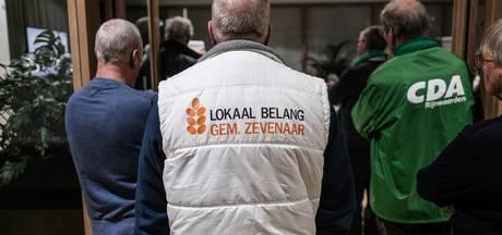 Lokaal Belang: 'keiharde eisen' aan nieuwe coalitie