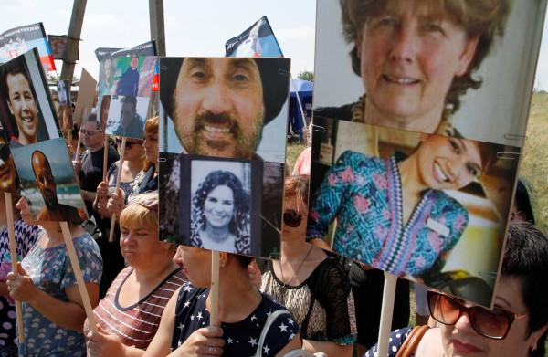 **VS hielden eigen verklaring tegen die Rusland veroordeelt voor neerhalen MH17**