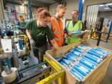 Voltreffer voor Sodastream uit Rijen: kraanwater bruist met één druk op de knop