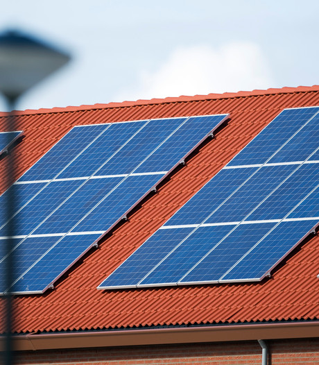 Boxtel presenteert ambitieuze visie duurzaamheid: energieneutraal in 2030