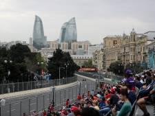 Les Grands Prix de Formule 1 d'Azerbaïdjan, de Singapour et du Japon annulés
