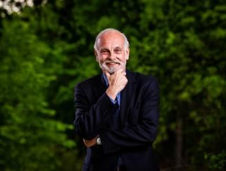 """Vader Tom Van Grieken: """"Als hij maar gezond en veilig blijft. Ik wil geen tweede Pim Fortuyn als zoon"""""""