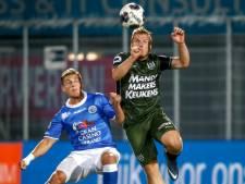 Maak kans op twee kaarten voor wedstrijd van FC Den Bosch of RKC Waalwijk