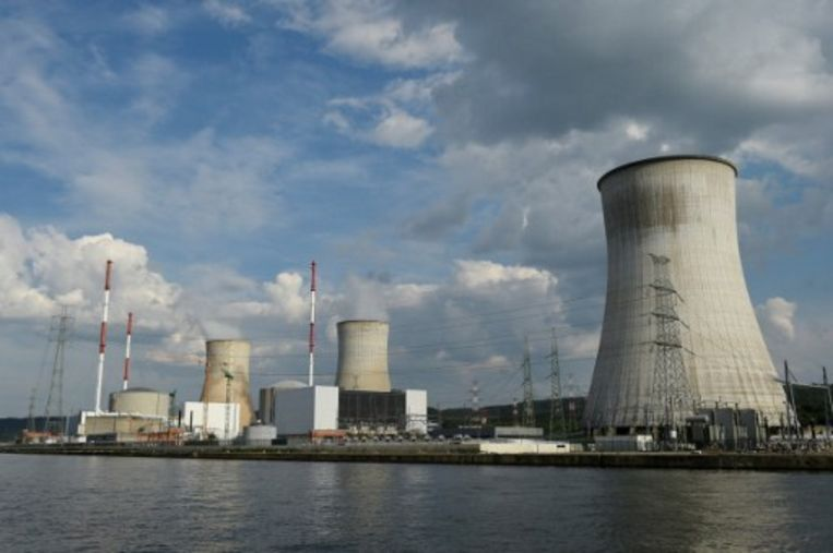 """Electrabel vindt de plannen van de bunker van de kerncentrale Tihange 3 niet meer terug.  Voor Ecolo-Kamerlid Jean-Marc Nollet is het  duidelijk: """"Ik zie maar twee mogelijkheden"""", zegt hij. """"Of het gaat om amateurisme, of er is destijds een misdrijf gepleegd."""""""