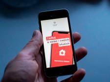 Polen gebruikt app die mensen in quarantaine écht thuis kan houden: 'Niet thuis? Politie over de vloer'