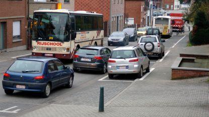 Leuven vraagt bemiddeling gouverneur in 'grensconflict' met Bierbeek over sluipverkeer