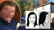 Aanhouding van moordenaar Vietnamese vrouw nog maar eens met twee maanden verlengd