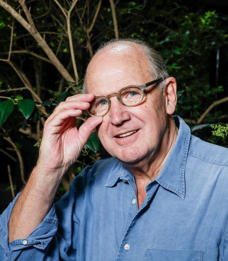 Philip Freriks mist gesprekken met Maarten van Rossem